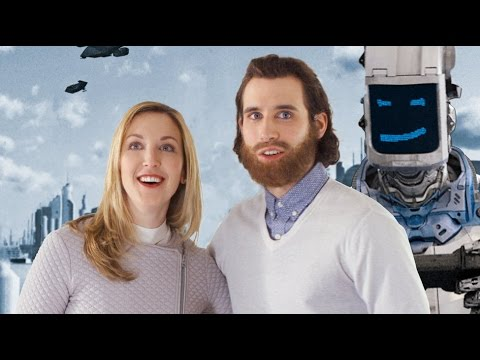 The Mortgage Science Fiction Movie Trailer